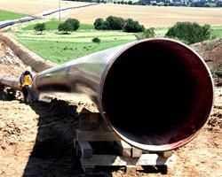 Иранский газ переведут на немецкий