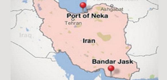 Россия не прочь организовать газовый своп с Ираном
