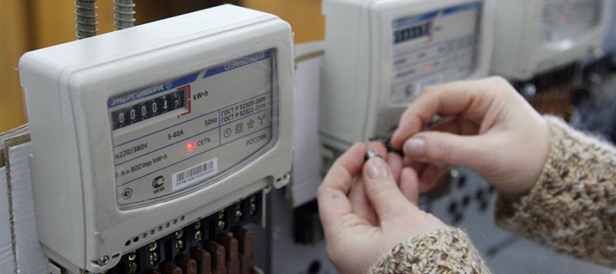 В 2021 г. Россети Сибирь собирается установить более 250 тыс. «умных» счетчиков