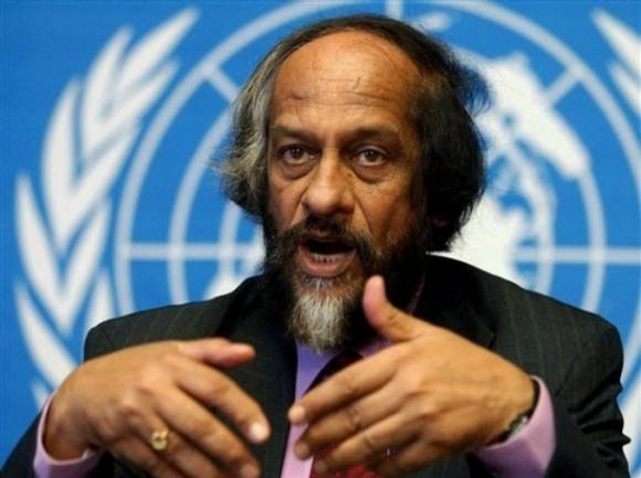 Pachauri accused of amassing 'fortune'