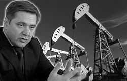 Сергей Шматко верит в газ