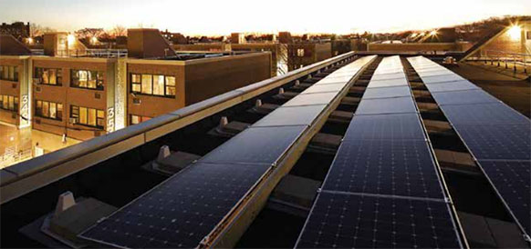 В США альтернативная энергетика теснит традиционную. Лоббист-конгрессмен из штата Колорадо