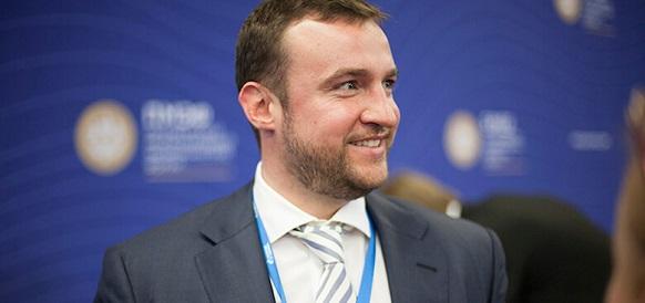 Сын секретаря СБ РФ Н. Патрушева - А. Патрушев - возглавил совет директоров Центркаспнефтегаза
