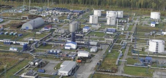 На год раньше. Томская область рассчитывает довести уровень утилизации ПНГ до 95% в 2019 г