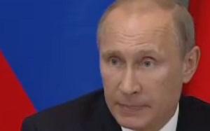 В.Путин. Заседание Комиссии по вопросам стратегии развития ТЭК и экологической безопасности. 4 июня 2014 г