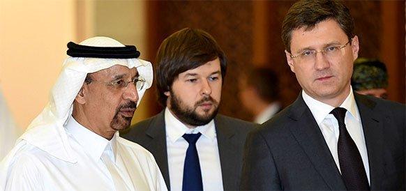 У России нет задачи быть лидером, а сланцевую добычу в США следует поприветствовать. Итоги визита А. Новака в Саудовскую Аравию Голосовать!