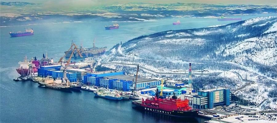 ФАС предписала Атомфлоту пересмотреть условия конкурса на строительство плавдока для атомных ледоколов