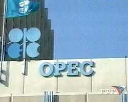 Корзина нефти ОПЕК вышла на полугодовой уровень