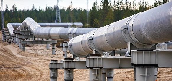 Транснефть согласно директиве выплатит дивиденды за 2017 г в 54,9 млрд руб