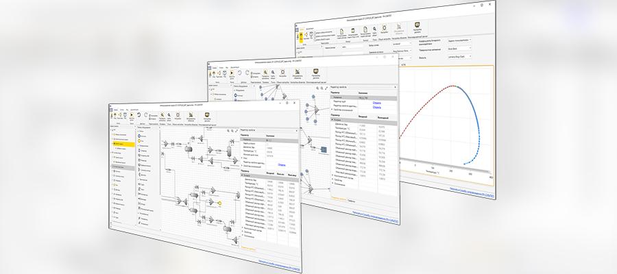 Роснефть разработала программный комплекс РН-СИМТЕП для моделирования потоков нефтегазовой смеси