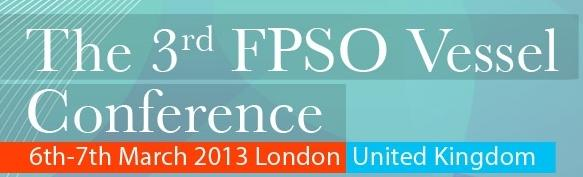 3rd FPSO Vessel Conference