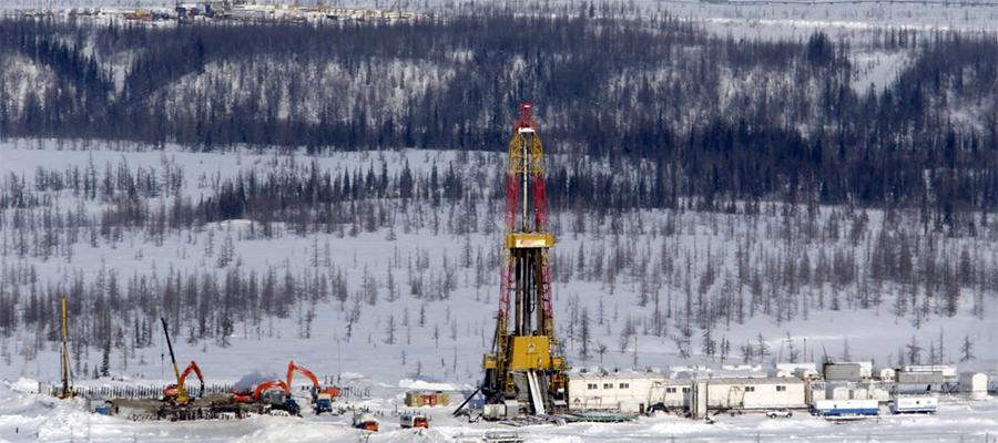 Инвентаризация поскважинно. Роснефть просит правительство РФ поторопиться с утверждением новых налоговых льгот