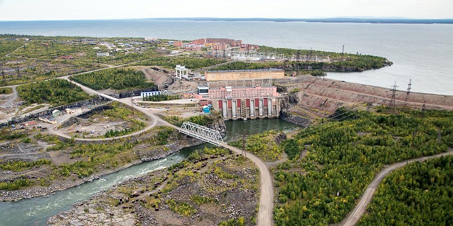 Запущен в эксплуатацию 6-й гидроагрегат Усть-Хантайской ГЭС