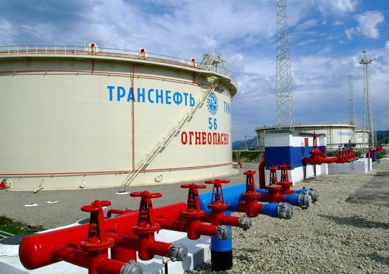 Транснефть пожаловалась правительству на качество российской нефти. Это уже тенденция