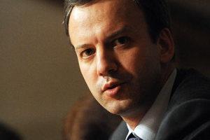 А.Дворкович: Тема поставки нефти из Ирана в РФ на Давосском форуме обсуждаться не будет