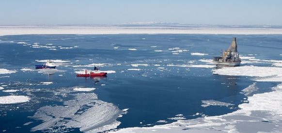 Sakhalin-1 Sets Another Extended Reach Drilling Record