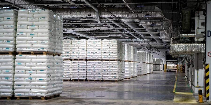 В 1-м квартале 2020 г. на ЗапСибНефтехиме произведено 374 тыс. т полимеров