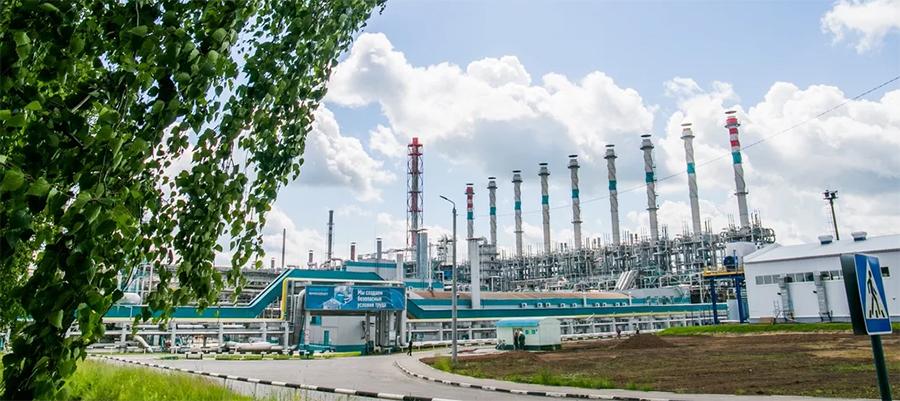 На СИБУР-Кстово началась реализация проекта, который исключит сажевое горение на факельной установке