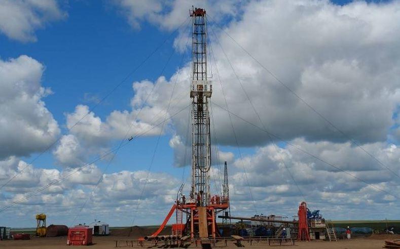 Перспективы нефтегазоносности Ново-аганского месторождения тюменской области на основе комплексной интерпретации данных бурения и сейсморазведки