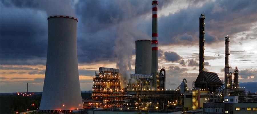 Из-за Дружбы. Правительство Чехии выделило холдингу Unipetrol нефть из госрезервов