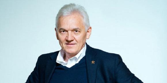 Г. Тимченко продал 17% акций СИБУРа мало кому известной компании
