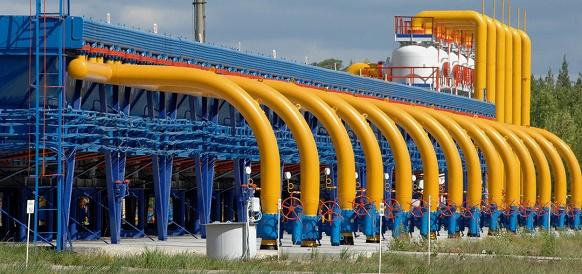 Нафтогаз: транзит газа через Украину будет в 3-4 раза дешевле Северного потока-2