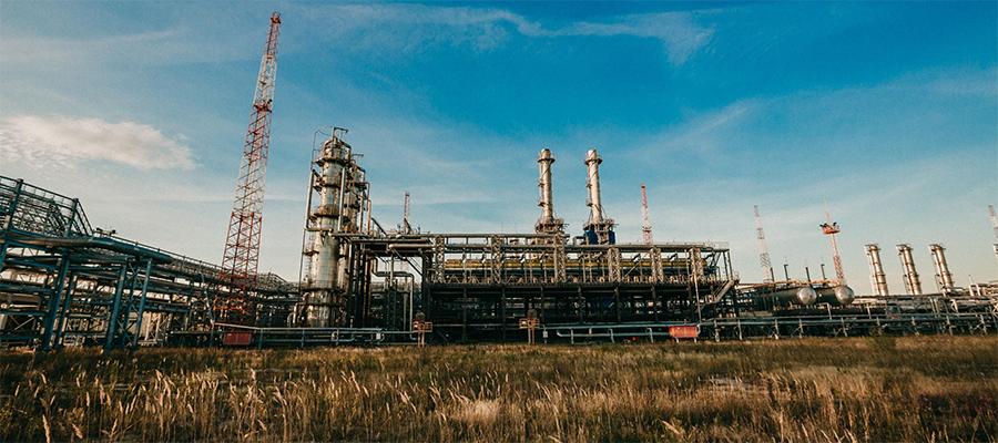 Производственные мощности Газпром переработка готовы к зиме