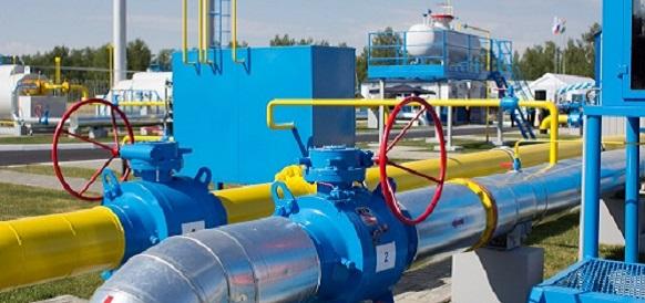 В деревне Мышкино Московской обл сдан в эксплуатацию газопровод