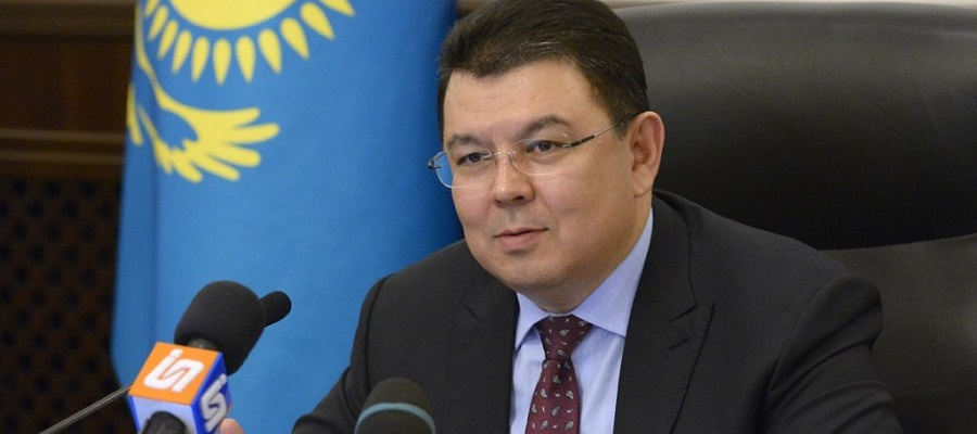Kazakhstan expected to extract 89 Million tons of oil in 2019