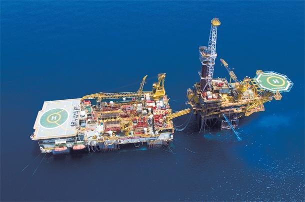 На Фолклендских островах будут добывать нефть