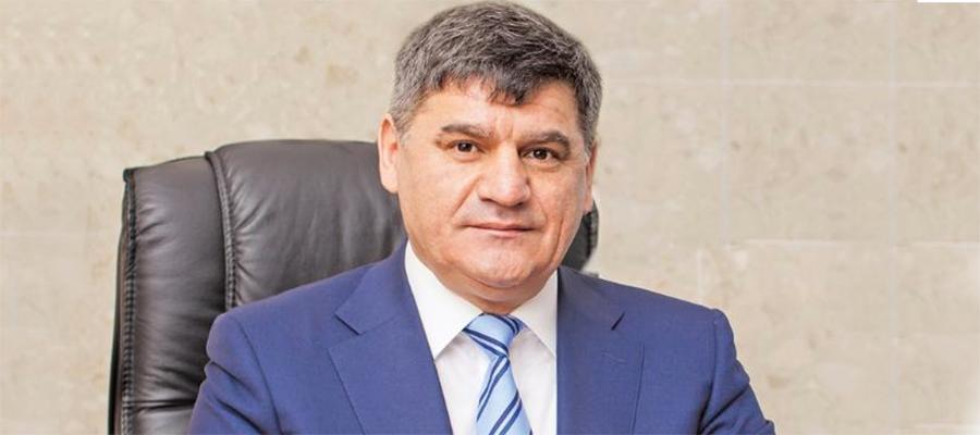 Президентом Башнефти назначен бывший глава РН-Юганскнефтегаза Х. Татриев