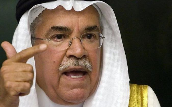 Саудовская Аравия ждёт снижения  цены на нефть. Ждать, вероятно, придется долго
