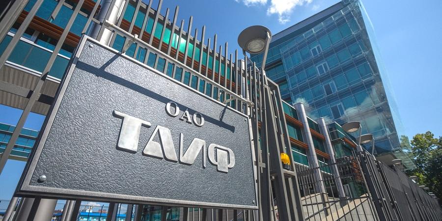 ТАИФ приступил к проектированию завода биопластиков по итальянской технологии