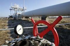 Добыча газа в России рухнула на 20%