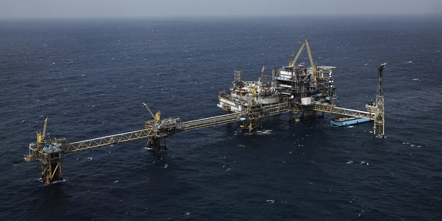 Карма? Дания приостановила добычу на крупнейшем месторождении Тайра и теперь рассчитывает на российский газ