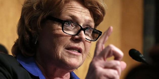 Сенатор от штата Северная Дакота Х. Хайткемп может занять кресло главы Минэнерго США. Это грозит переменами