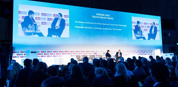 The Future of Materials Summit: Global economy heading towards golden age of materials