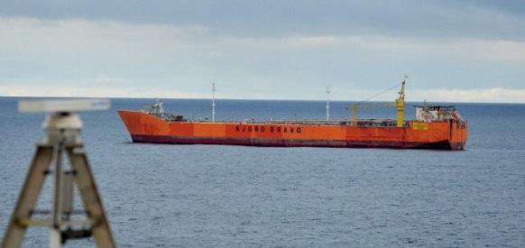 Statoil awarding billion NOK contract for Njord Bravo FSO