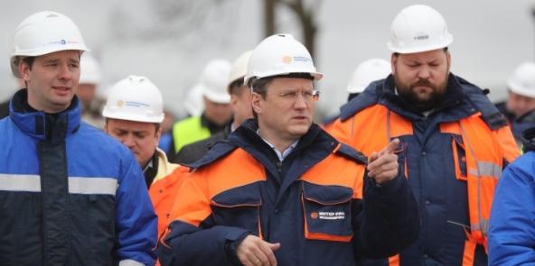 Alexander Novak: OPEC+ Deal has brought Russia $120 billion