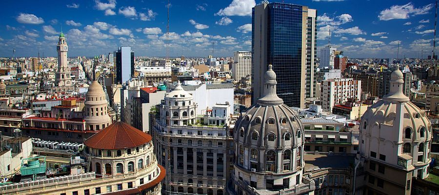Argentine energy company YPF to invest $1.5 billion in the Vaca Muerta shale basin