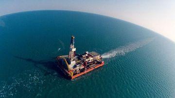 ЛУКОЙЛ, Роснефть и Газпром получили лицензию на Западно-Ракушечное месторождение нефти