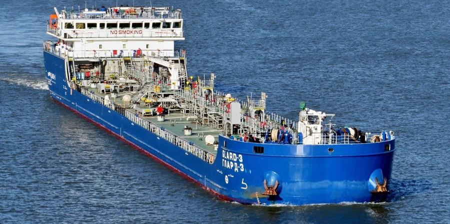 Украина наращивает импорт дизтоплива из Туркменистана