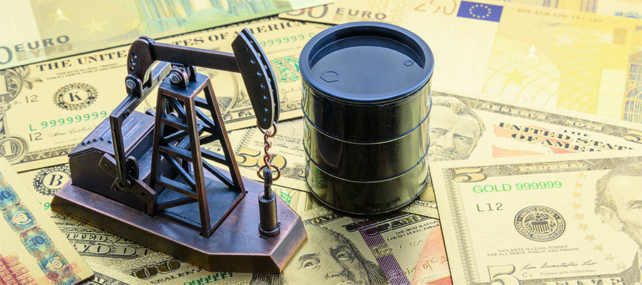 Экспортная пошлина на нефть в России с 1 октября 2020 г. снизится до 45,4 долл. США/т