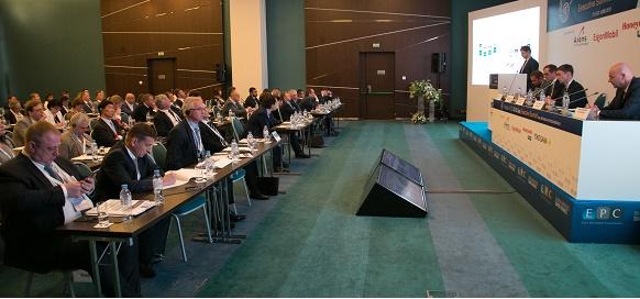 Представители нефтегазовой отрасли промышленности России и СНГ подвели итоги 2017 г на Саммите в г Сочи