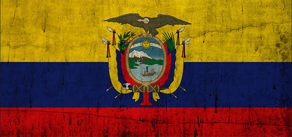 Ecuador looks for investors for newly opened oil & gas territories