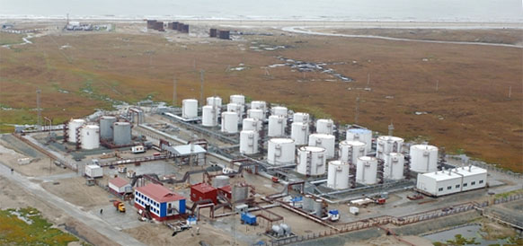 Full-scale development of Yamal's Kharasaveyskoye field to start in 2019