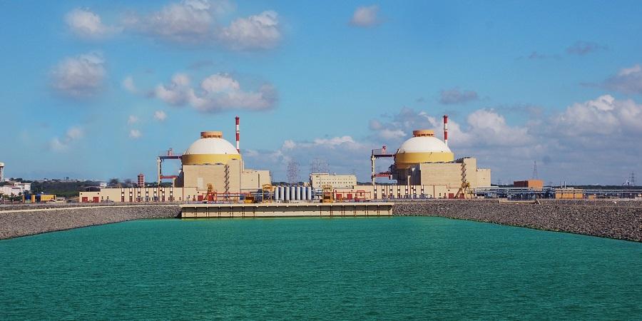 ТВЭЛ внедрит на индийской АЭС Куданкулам новое ядерное топливо и удлиненный топливный цикл