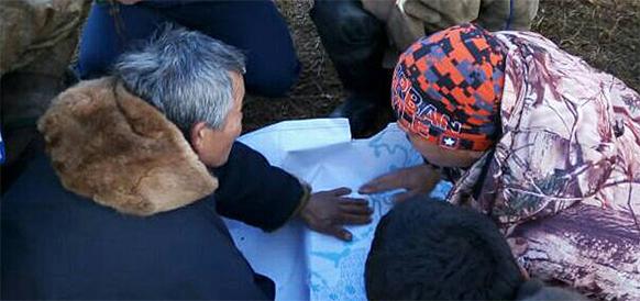 Ихтиофауну нужно сохранить! НОВАТЭК пересмотрел проект Харбейского месторождения