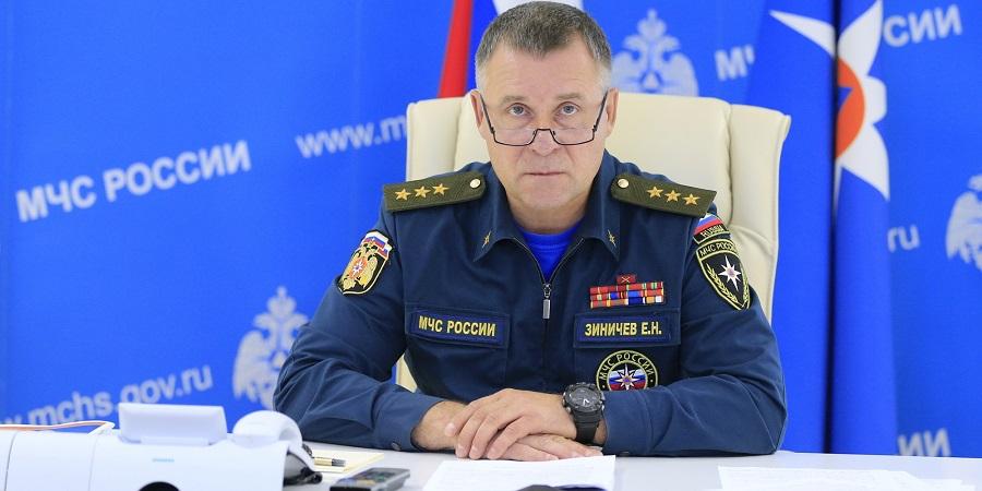 В России начались масштабные учения по ликвидации последствий разлива нефтепродуктов