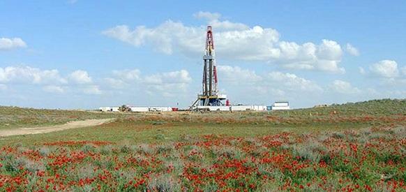 CNPC ввела в эксплуатацию 4 компрессорных станции на газовом месторождении Самандепе на территории Багтыярлык в Туркменистане